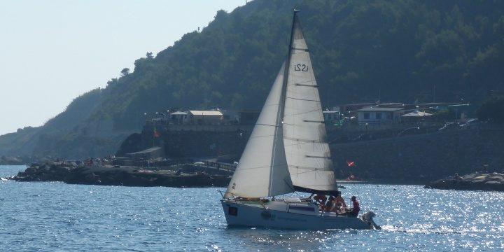 Day Sail-una giornata di vela