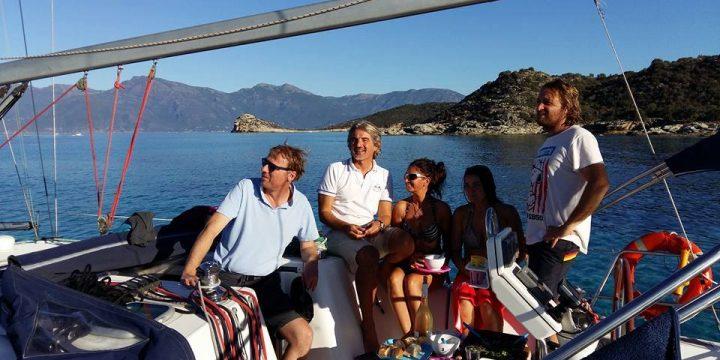 Abbonamento annuale Gold Sailing Pass