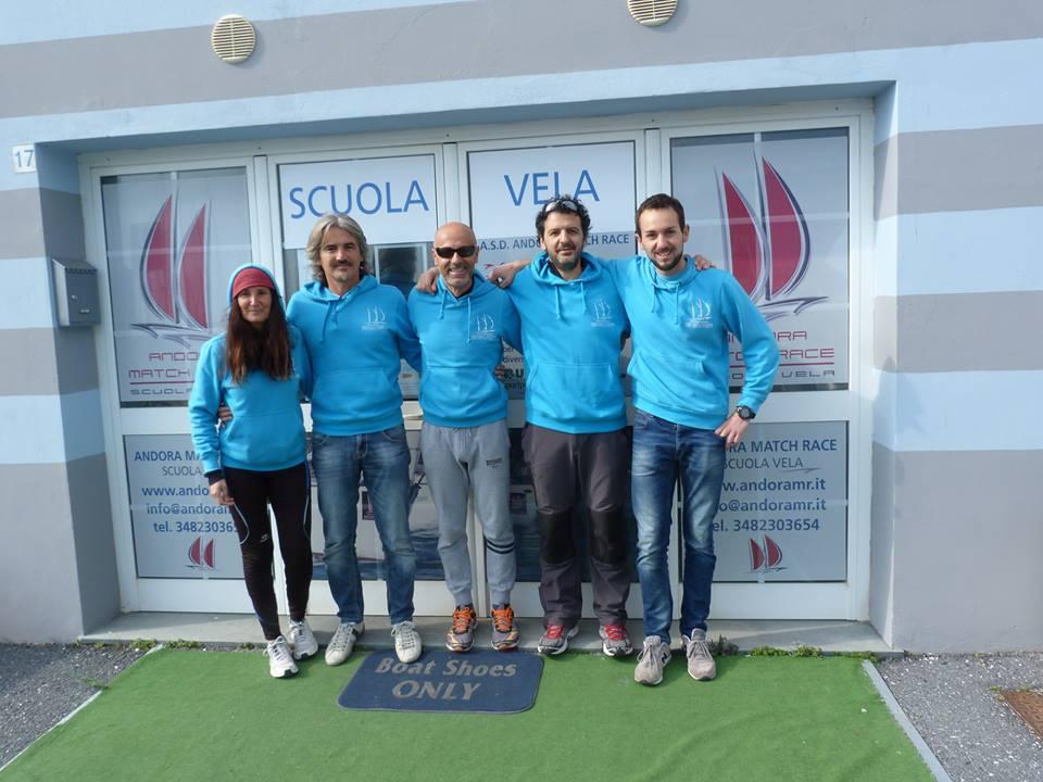 CORSO ISTRUTTORE DI CIRCOLO, diventa un istruttore di vela