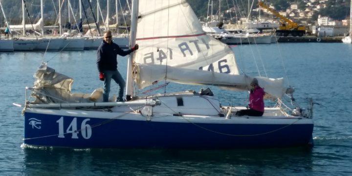 report veleggiata befana