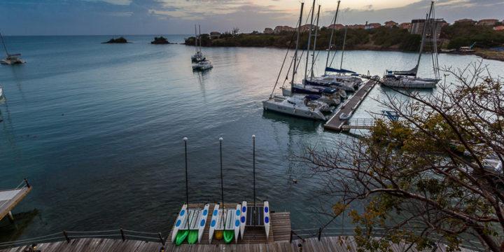 True Blue Bay – Tyrrel Bay (Carriacou)