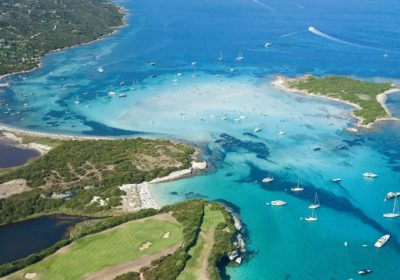 Crociera Costa Smeralda e Bocche di Bonifacio 8 luglio – 15 luglio
