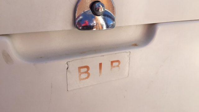 B I B