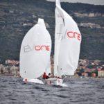 b one andora match race